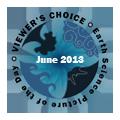 June 2013 Viewer's Choice