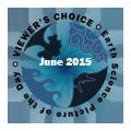 June 2015 Viewer's Choice