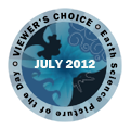July 2012 Viewer's Choice