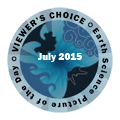 July 2015 Viewer's Choice