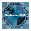 September 2012 Viewer's Choice