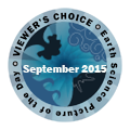 September 2015 Viewer's Choice