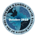 October  2015 Viewer's Choice