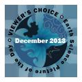 December 2013 Viewer's Choice