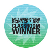 Earth Science in Action Classroom Contest Winner