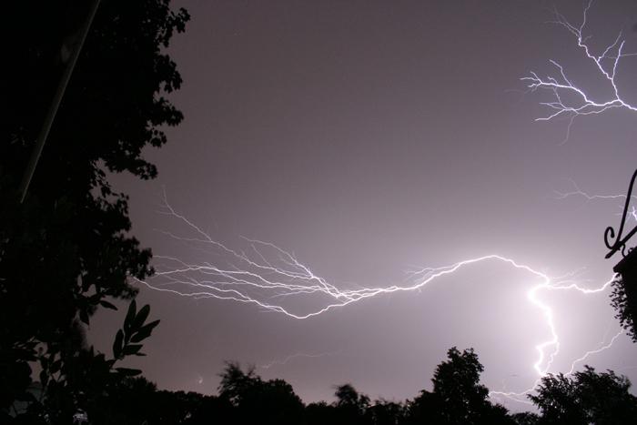 Livonia Lightning